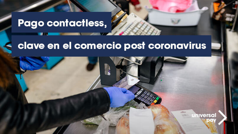 Pago contactless
