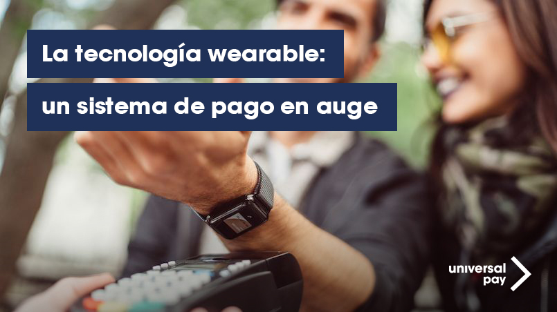 Tecnología wearable
