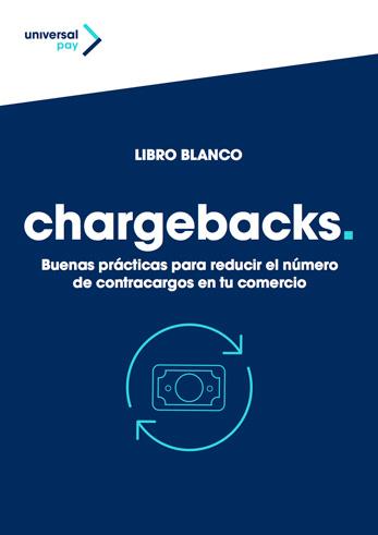 Libro blanco: chargebacks