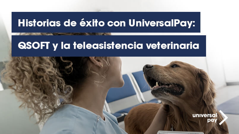 Teleasistencia veterinaria