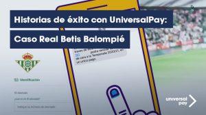 Historia de éxito: Caso Real Betis Balompié