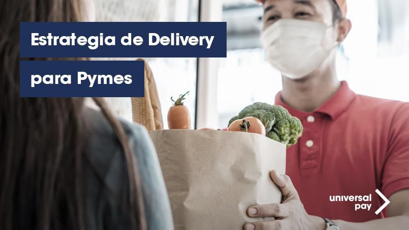 Estrategia de Delivery para Pymes