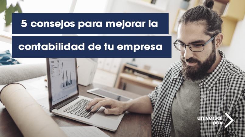 Cómo mejorar la contabilidad de una empresa