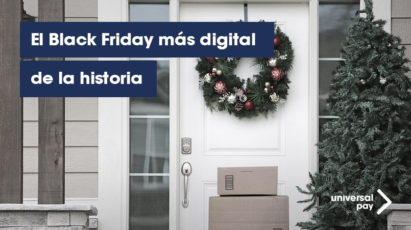El Black Friday más digital de la historia