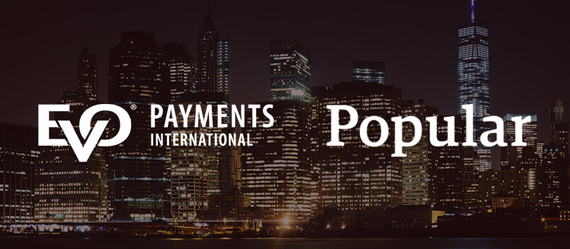 evo payments y popular